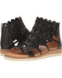 Pikolinos - Alcudia W1l-8845 (brandy) Women's Shoes - Lyst