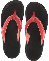 f417eab2529 Olukai - Ohana W (guava Jelly black) Women s Sandals - Lyst