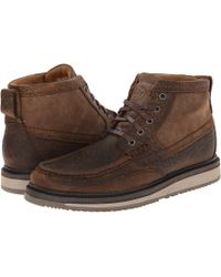 Ariat - Lookout (foothill Brown) Men's Boots - Lyst