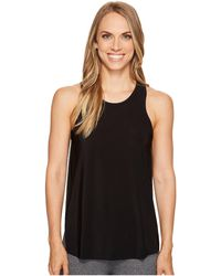cd176877cdde5 Onzie - Molly Tank Top (metal) Women s Sleeveless - Lyst