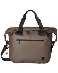 Knomo - Thames Hampton Tote (khaki) Tote Handbags - Lyst