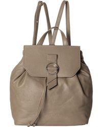 Liebeskind - Backpack M - Worldt (black) Backpack Bags - Lyst