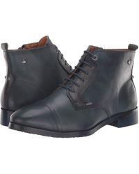 Pikolinos - Royal W4d-8770c1 (cuero Teja) Women's Shoes - Lyst