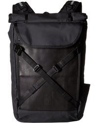 Chrome Industries - Bravo 2.0 (black/black) Bags - Lyst