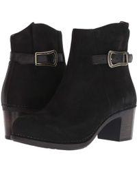 Dansko - Hartley (grey Nubuck) Women's Shoes - Lyst