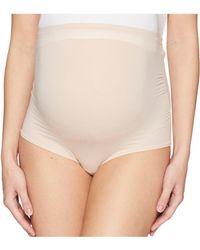 Natori - Bliss Perfection Maternity Full Panel Brief (black) Women's Underwear - Lyst