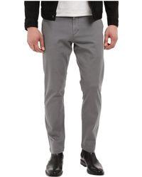 Dockers - Washed Khaki Athletic (new British Khaki) Men's Casual Pants - Lyst