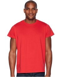 PUMA - X Xo By The Weekend Tee (ribbon Red) Men's T Shirt - Lyst