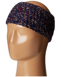 Coal - The Purcell Headband - Lyst