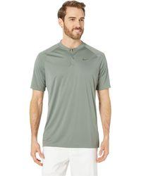 6b693d71 Nike - Victory Blade Polo (indigo Fog/indigo Fog) Men's Clothing - Lyst