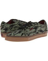 fdafad8c94f934 Vans - Chukka Low (humus true White) Men s Skate Shoes - Lyst