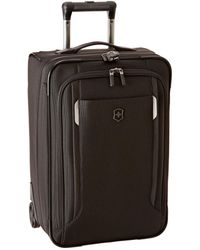 Victorinox - Werks Traveler 5.0 - Wt 20 Expandable Wheeled Global Carry-on - Lyst