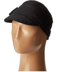 San Diego Hat Company - Cth8086 Soft Cadet With Side Bow - Lyst