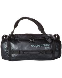 Eagle Creek - Cargo Hauler Duffel 45 L/s (black) Duffel Bags - Lyst