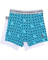 Tommy Bahama   Marlin Pop Boxer Briefs 2-pack   Lyst