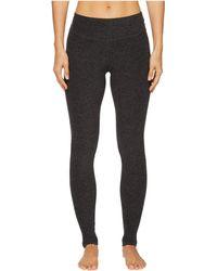 Beyond Yoga - Spacedye Long Essential Leggings - Lyst
