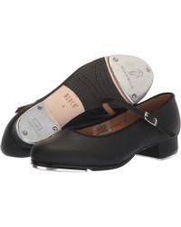 Bloch - Tap-on (black) Women's Tap Shoes - Lyst