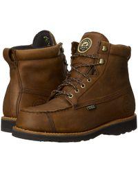 Irish Setter - Wingshooter 807 (brown) Men's Boots - Lyst