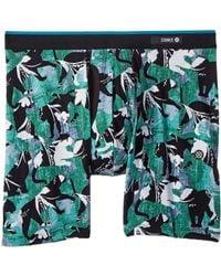 Stance - Panthers Bb (green) Men's Underwear - Lyst