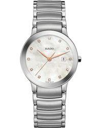 Rado - Centrix - R30928913 - Lyst