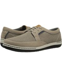 Dunham - Fitswift (tan) Men's Lace Up Casual Shoes - Lyst