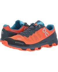 On - Cloudventure (forest/sulphur) Men's Running Shoes - Lyst