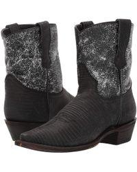 Dingo - Becca (chocolate) Women's Boots - Lyst