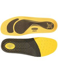 Keen Utility - K10 Replacement (yellow) Insoles Accessories Shoes - Lyst