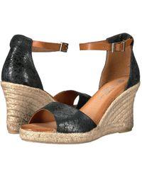 Eric Michael - Amelia (black) Women's Shoes - Lyst