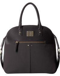 Fly London - Dota636fly (burgundy Pu/microsuede) Handbags - Lyst