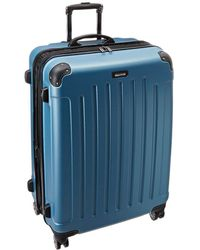Kenneth Cole Reaction - Renegade Unlawfull Entry 28 Upright Pullman (navy) Pullman Luggage - Lyst