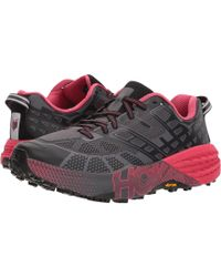 Hoka One One - Speedgoat 2 (canton/dress Blues) Women's Running Shoes - Lyst