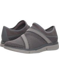 Merrell - Zoe Sojourn E-mesh Q2 (castlerock) Women's Shoes - Lyst