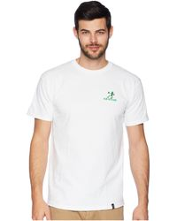 Huf - Owsley T-shirt - Lyst