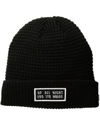 Globe - Yes X Up And Down Beanie - Lyst