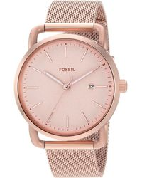 Fossil - Commuter - Es4333 - Lyst