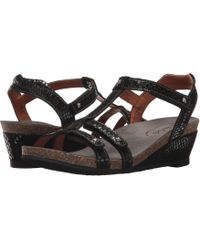 Taos Footwear - Wanderer - Lyst