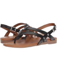 Franco Sarto - Gretchen (silver) Women's Shoes - Lyst