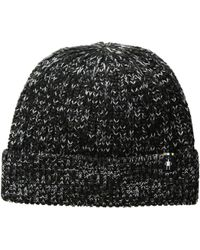 e9be6931f69 Smartwool - Ice Creek Beanie (black) Beanies - Lyst