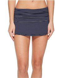 Carve Designs - Playa Skirt - Lyst