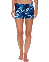 Speedo - Aqua Elite Shorts - Lyst