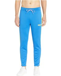 PUMA - T7 Pop Track Pants ( Black) Men's Casual Pants - Lyst