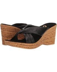Onex - Jess (black) Women's Sandals - Lyst