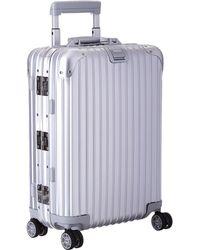 Rimowa - Topas - Cabin Multiwheel® 52 (rhd) - Lyst