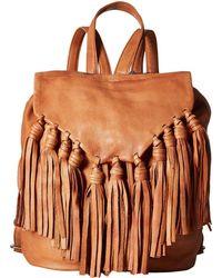 Day & Mood - Lee Backpack (cognac) Backpack Bags - Lyst