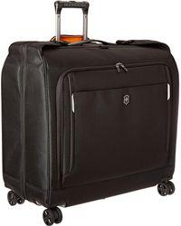 Victorinox - Werks Traveler 5.0 - Wt Dual Caster Garment Bag - Lyst