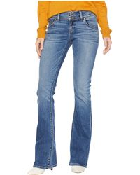 Hudson Jeans - Signature Mid-rise Bootcut In Olympic Blvd (olympic Blvd) Women's Jeans - Lyst