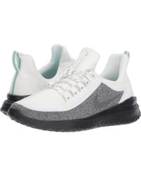 d6e233f62ce Nike - Renew Rival Shield (oil Grey metallic Silver smokey Mauve) Women s