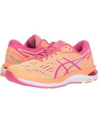 Asics - Gel-cumulus(r) 20 (glacier Grey/silver) Women's Running Shoes - Lyst