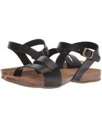 Cordani - Manero Sandal (black Leather) Women's Sandals - Lyst